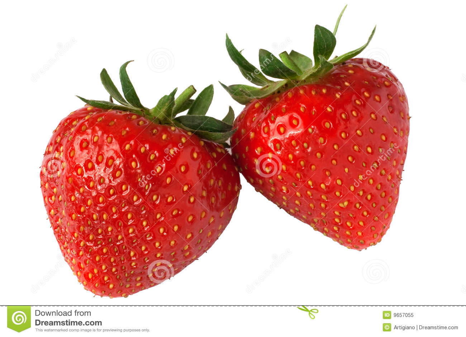φράουλα ζευγαριού