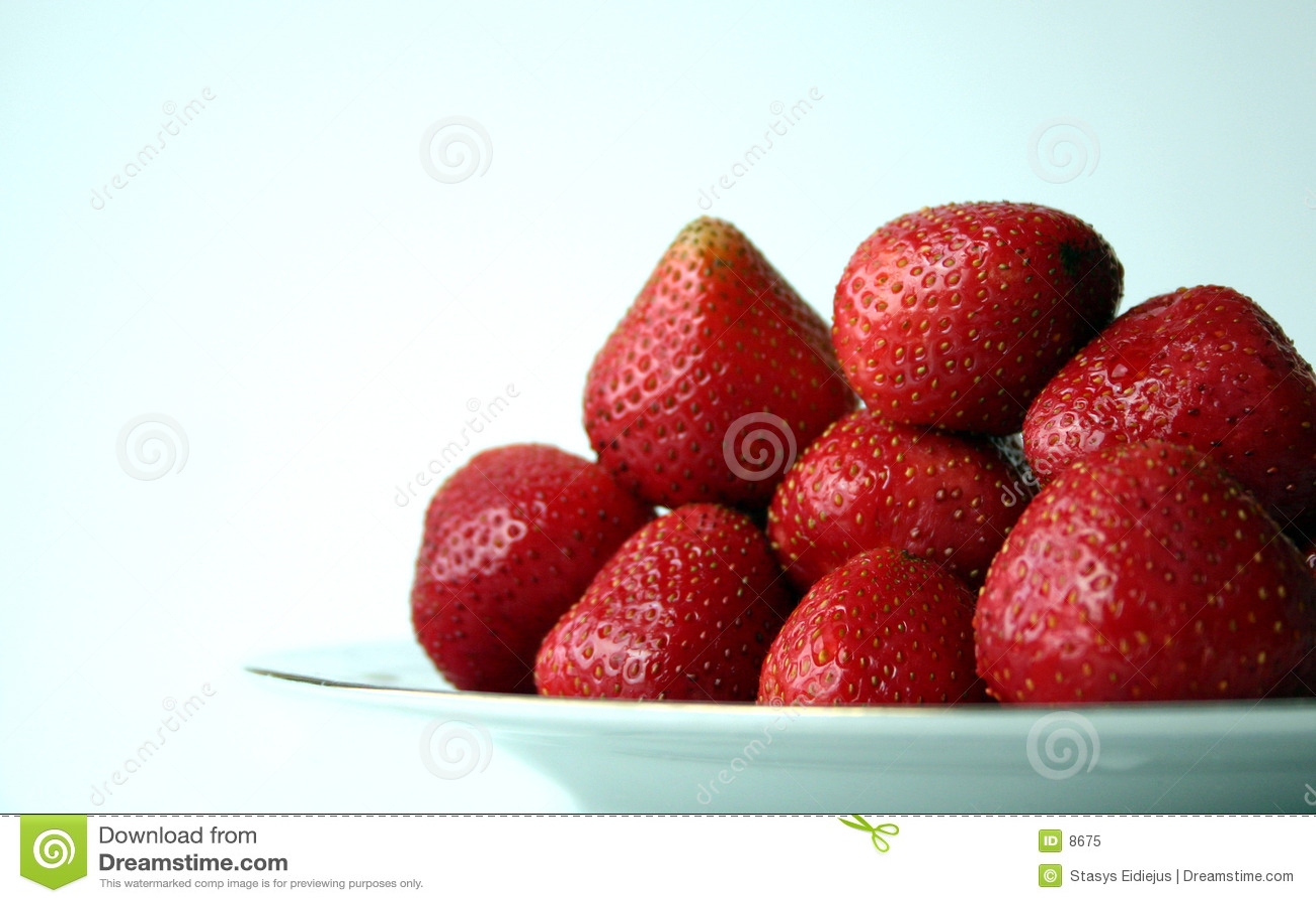 φράουλες β