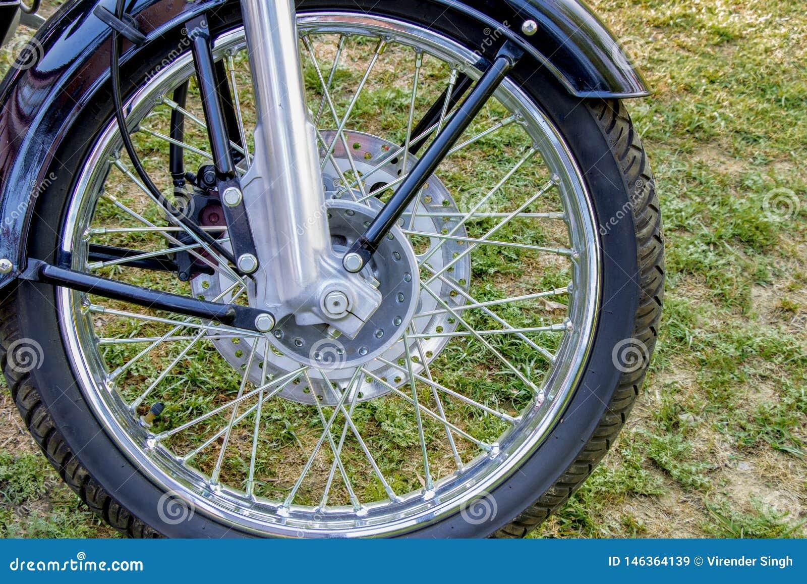 Φρένο δίσκων ποδηλάτων