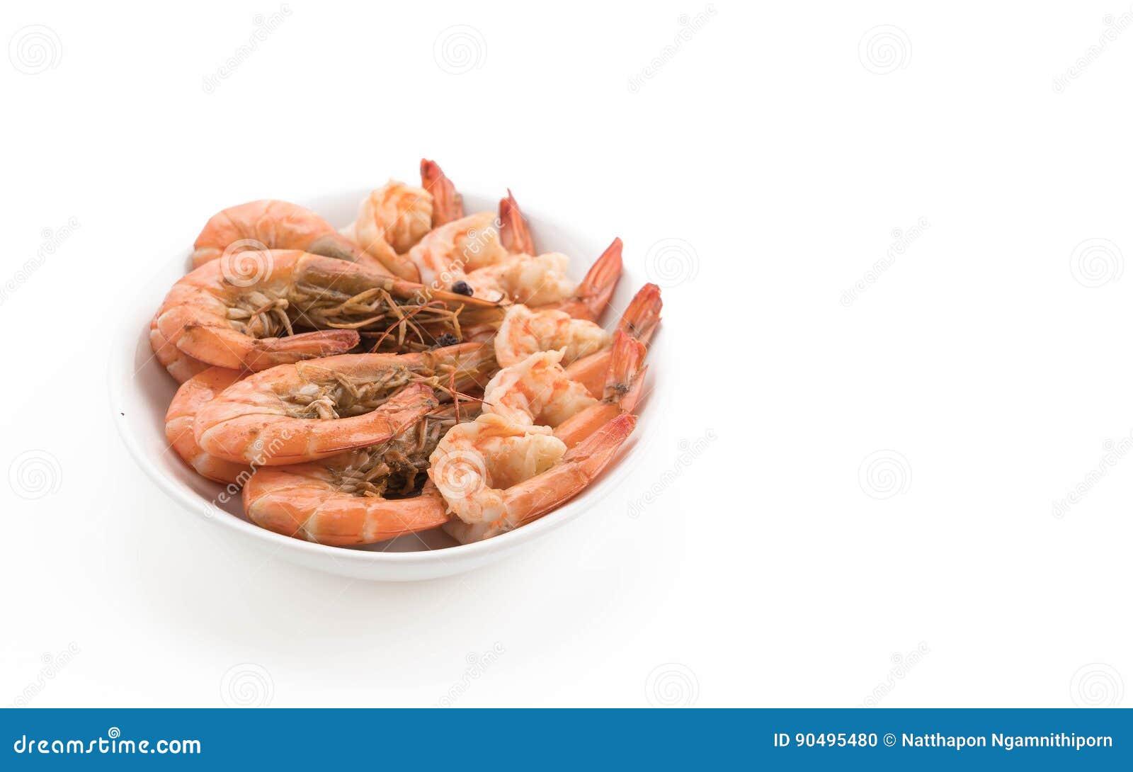 Φρέσκες γαρίδες/γαρίδα