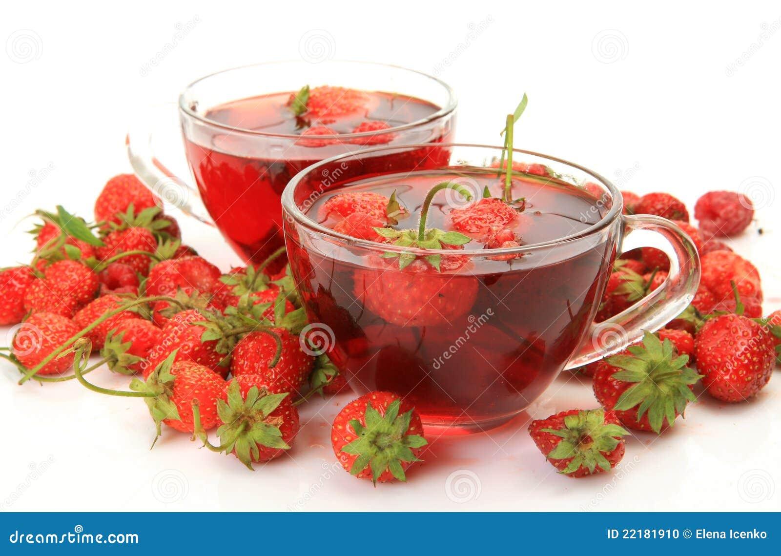 φρέσκια φράουλα