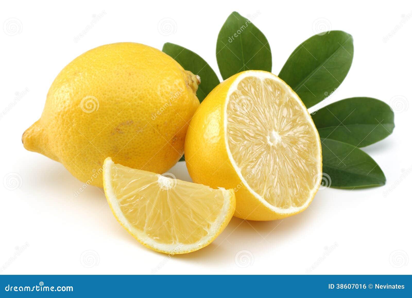 Φρέσκο λεμόνι