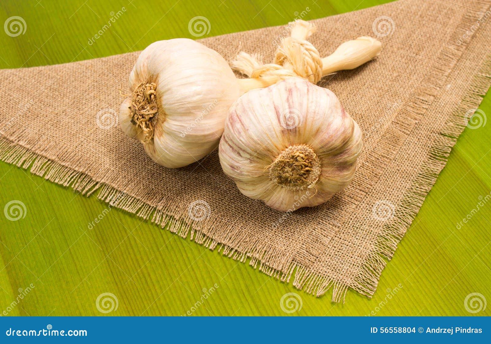 Download Φρέσκο σκόρδο πράσινο στενό σε επάνω πινάκων Στοκ Εικόνες - εικόνα από υγεία, dieting: 56558804