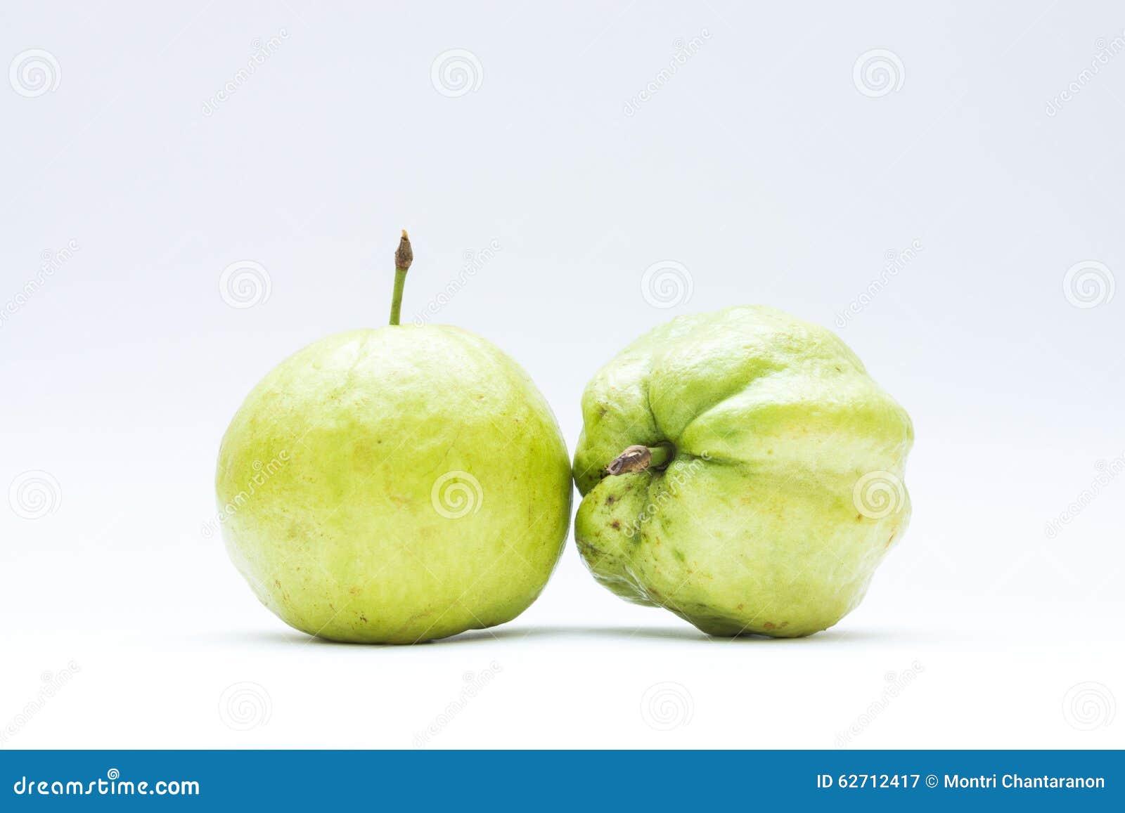 Φρούτα γκοϋαβών