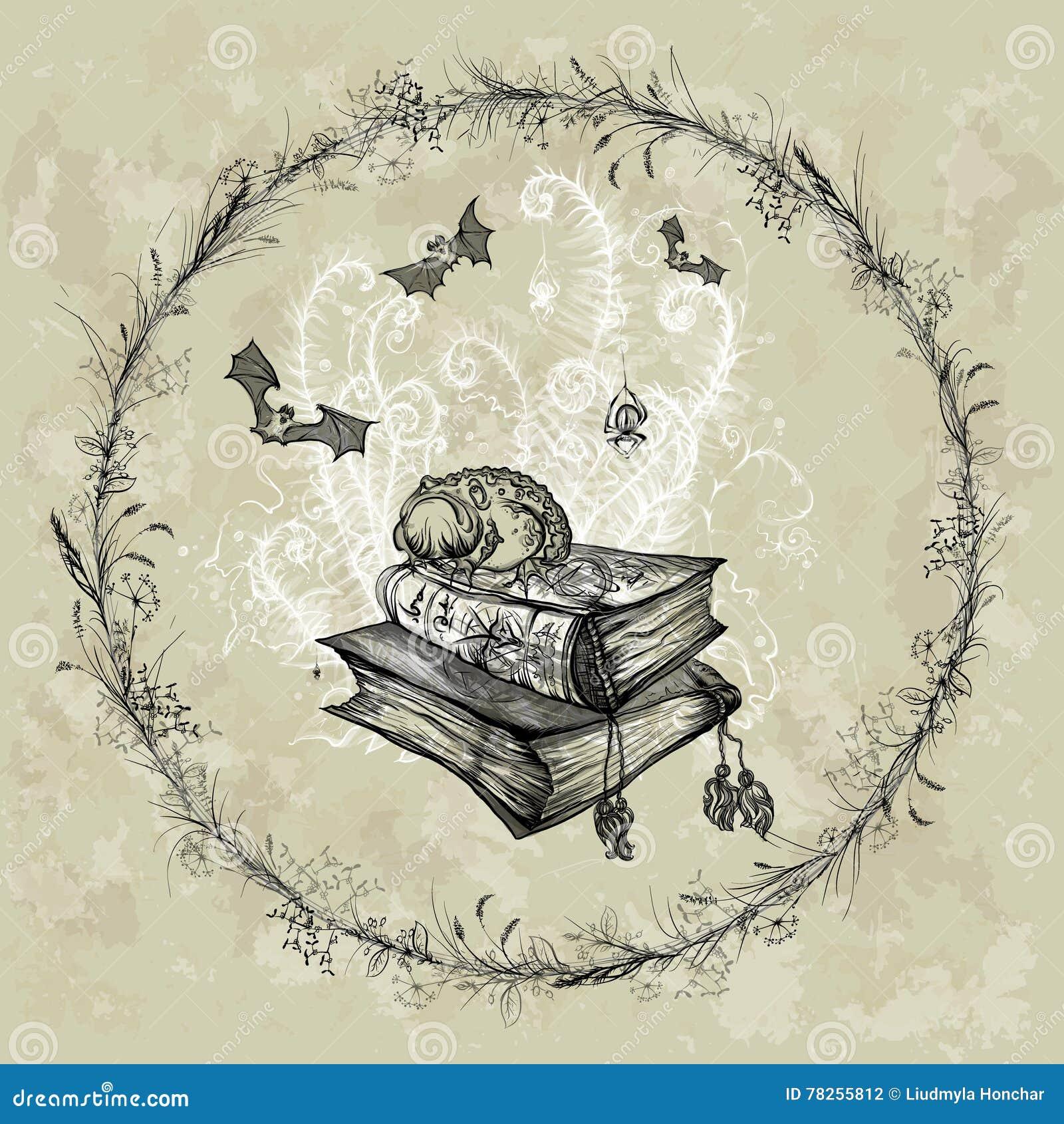 Φρύνος στα βιβλία