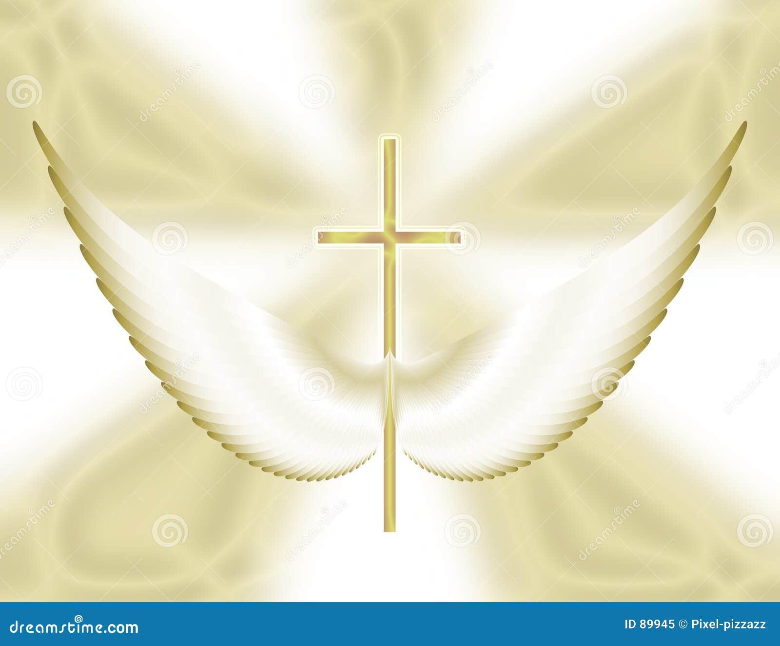 φτερά προσευχής
