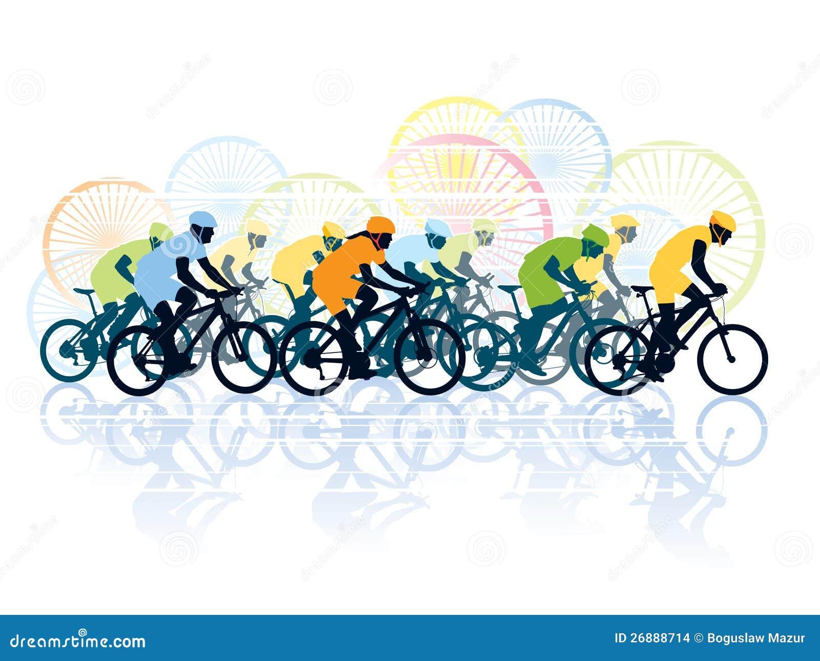 Φυλή ποδηλάτων