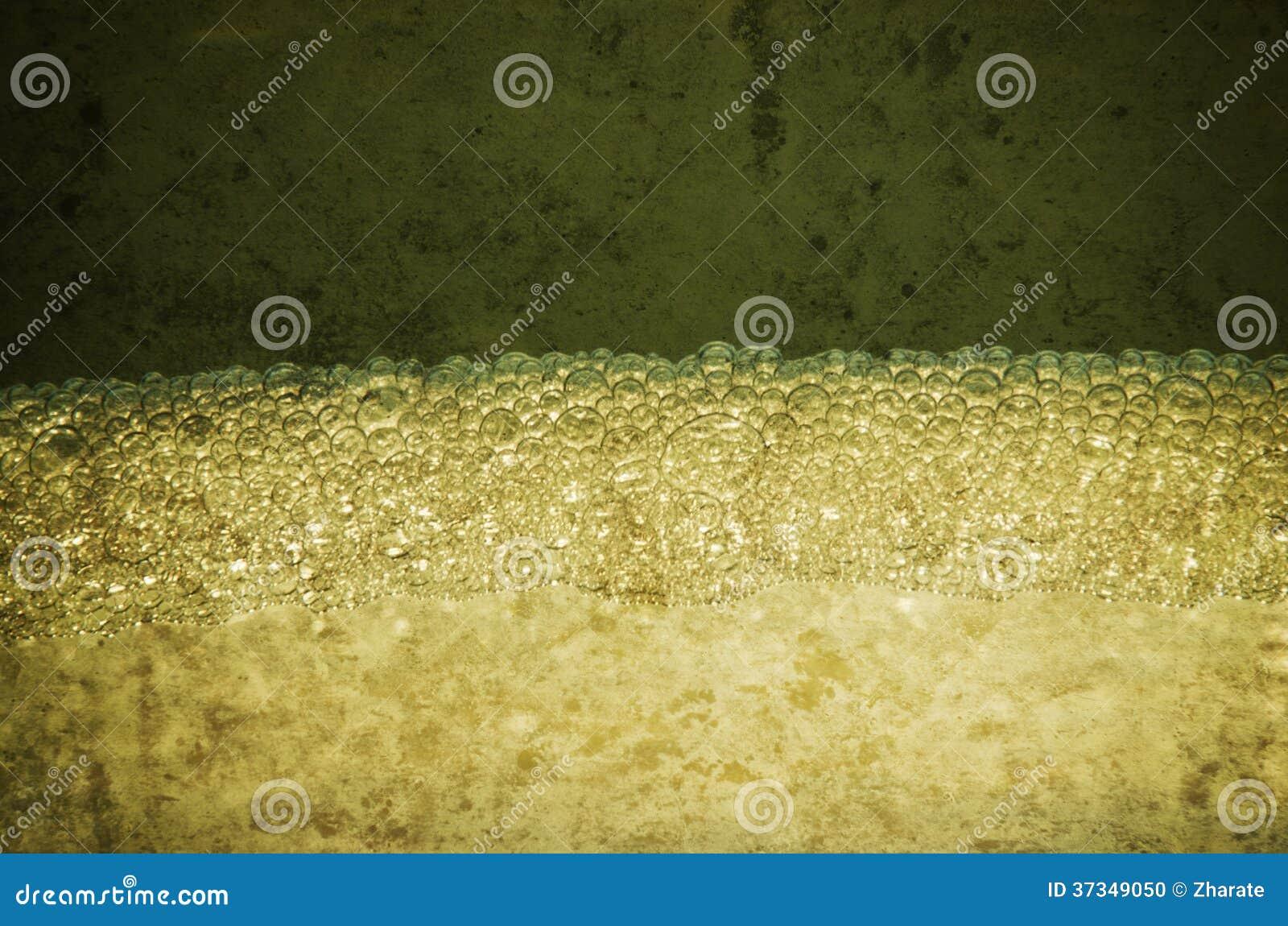 Φυσαλίδες νερού