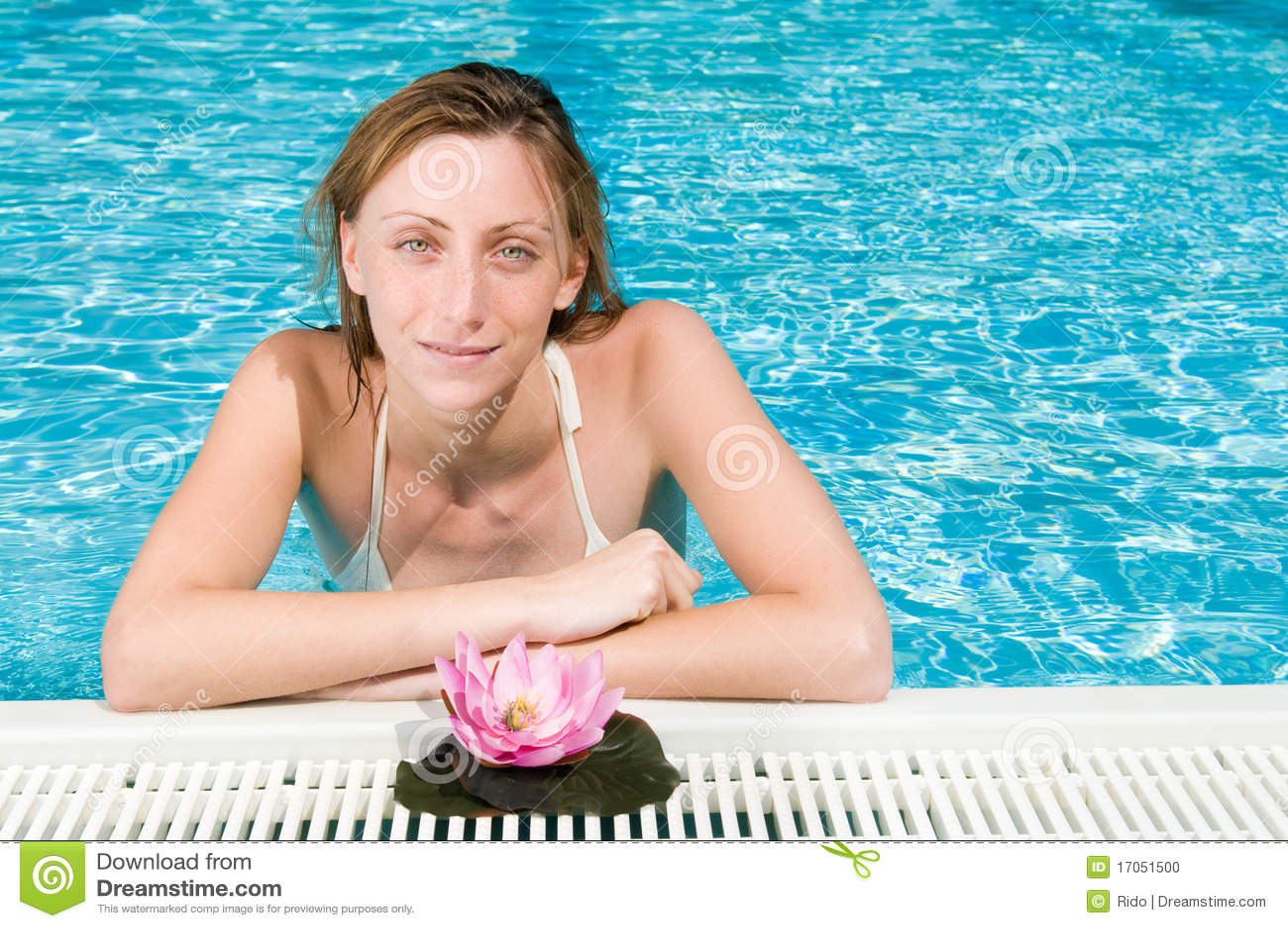 φυσική κολύμβηση λιμνών ομ