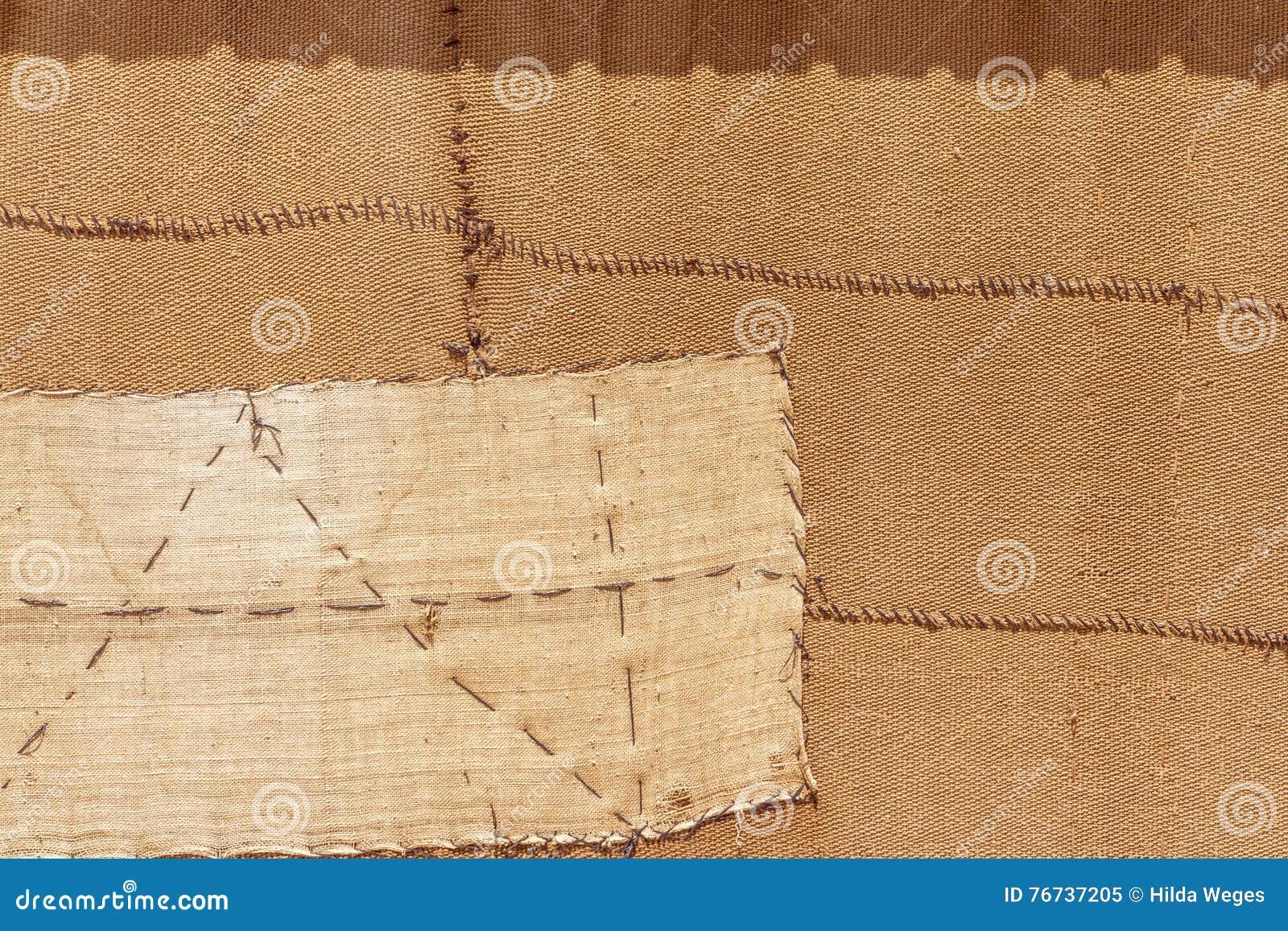 Φυσικό sackcloth