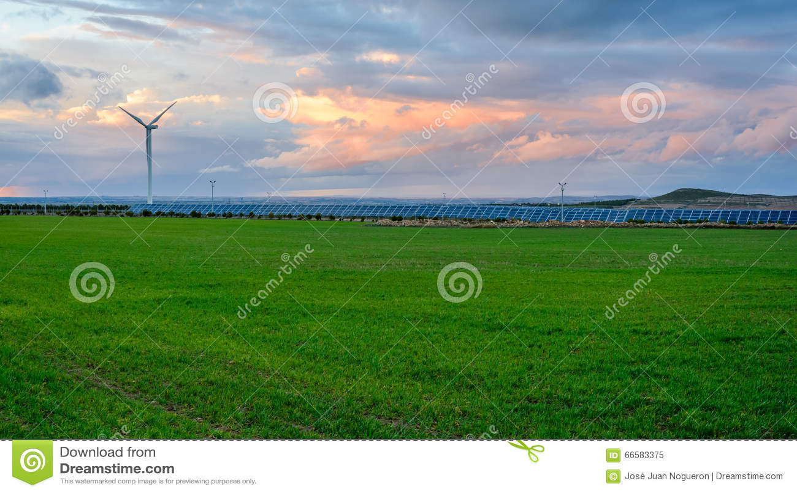 Φωτοβολταϊκά και αιολικά πάρκα στην επαρχία του Albacete ΙΙ
