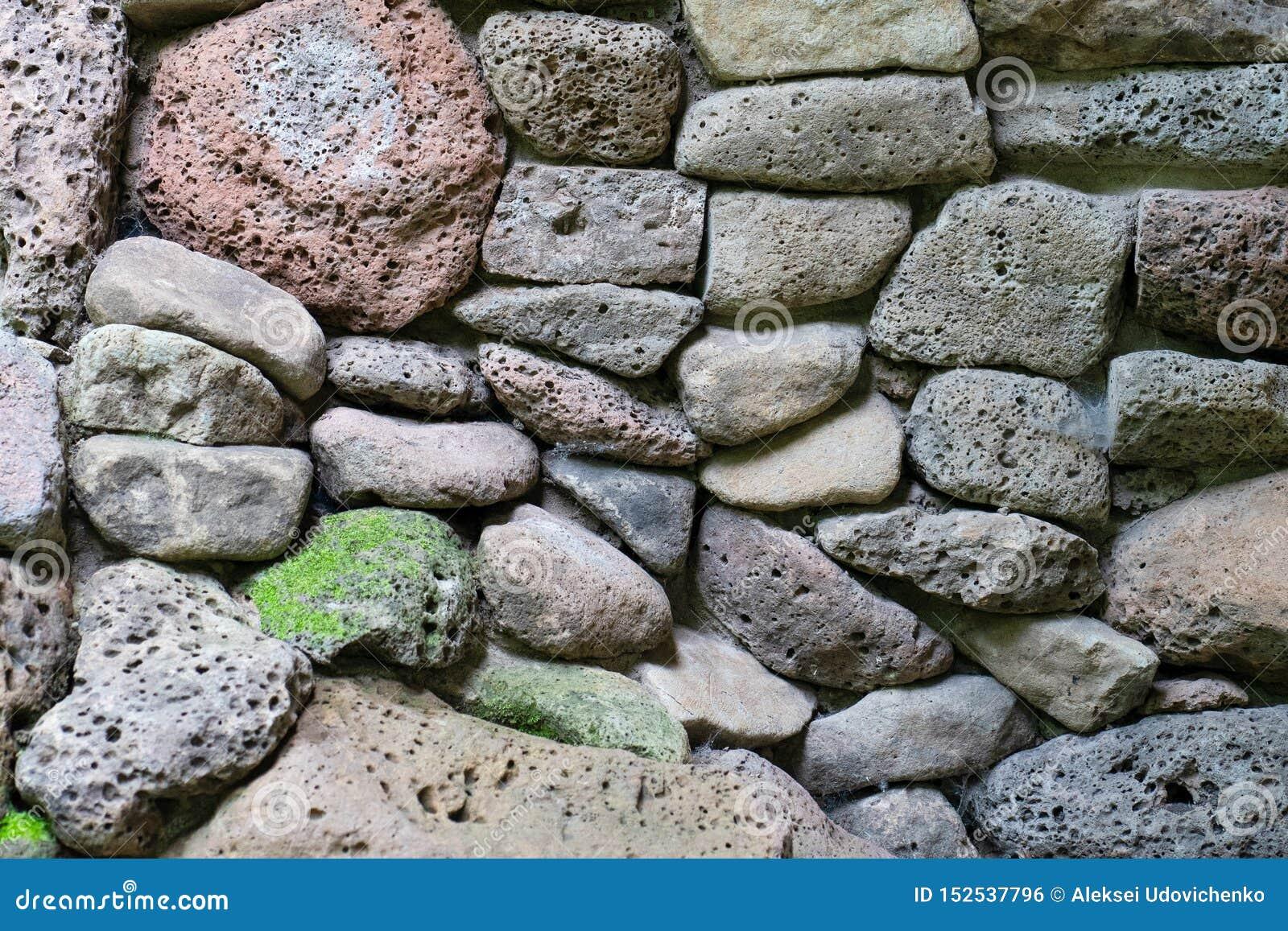 Φωτογραφία της αφηρημένης σύστασης υποβάθρου της φυσικής πέτρας