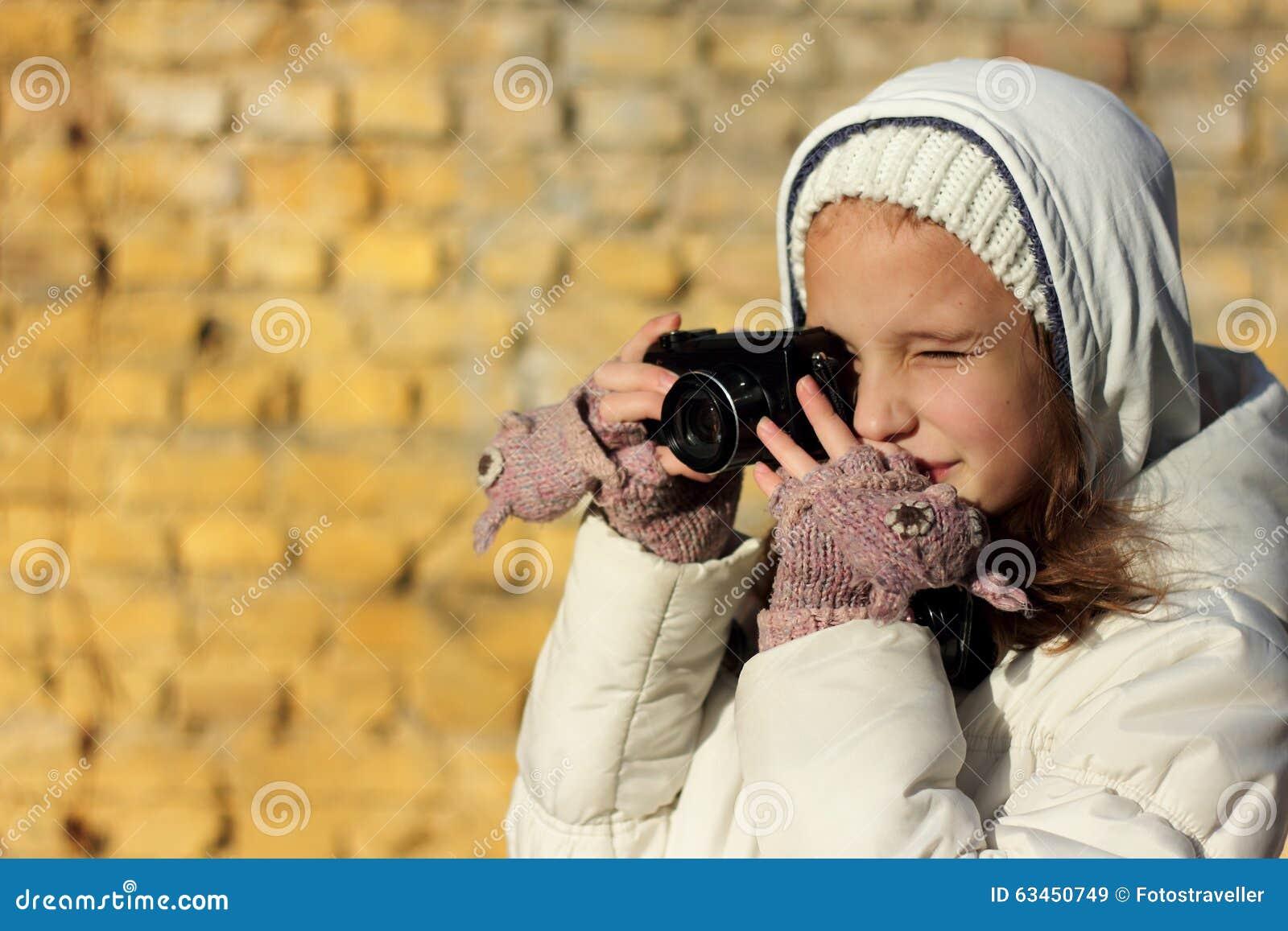Φωτογραφίες εφήβων
