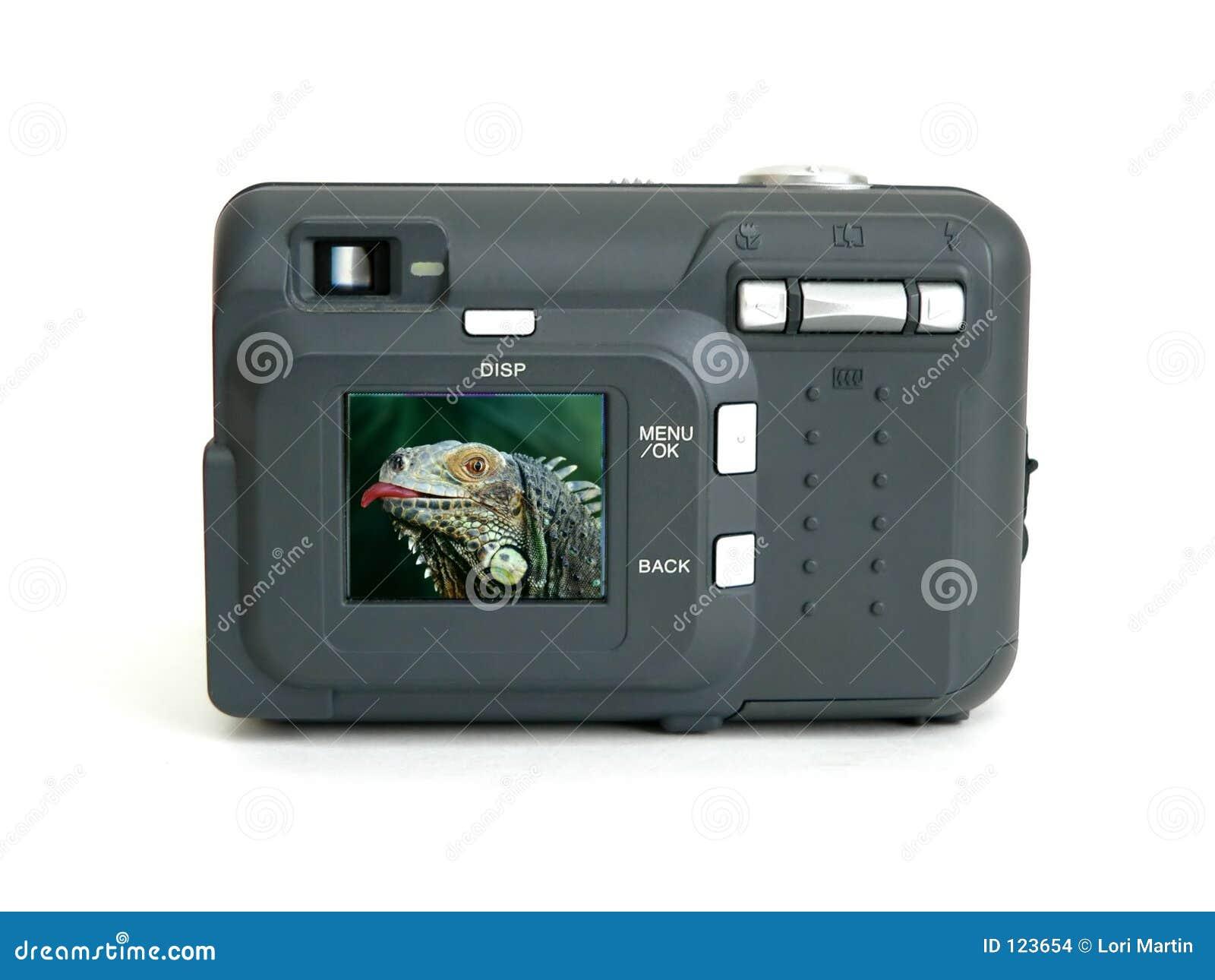 φωτογραφική μηχανή ψηφιακή