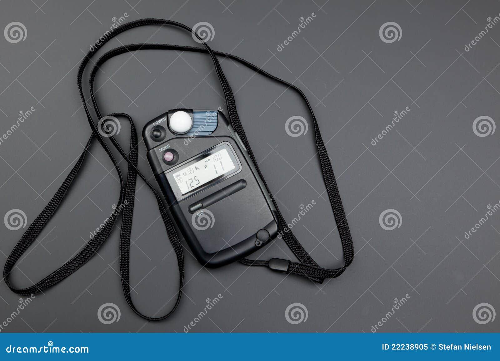 φωτόμετρο
