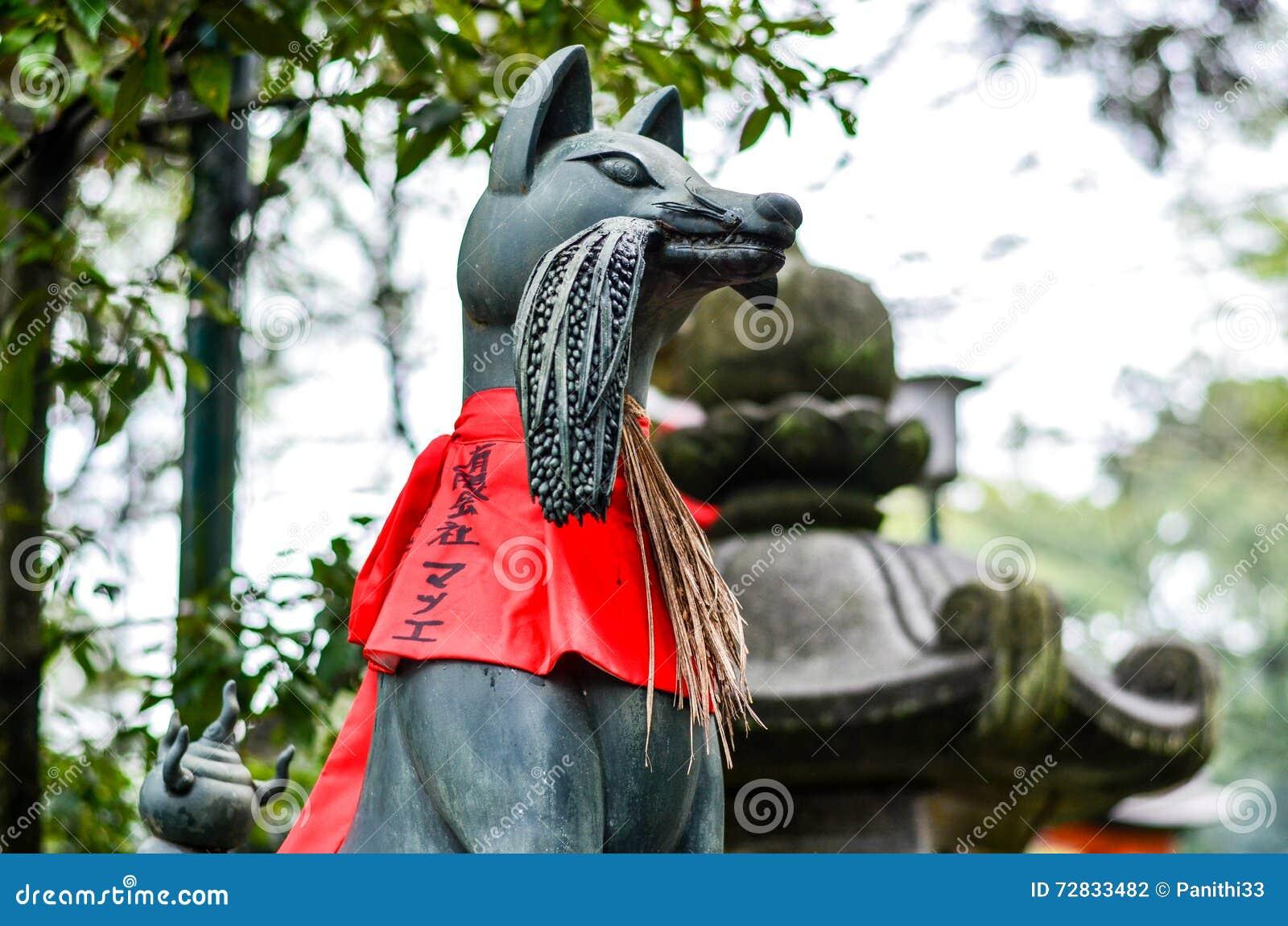Φύλακας αλεπούδων στο Κιότο