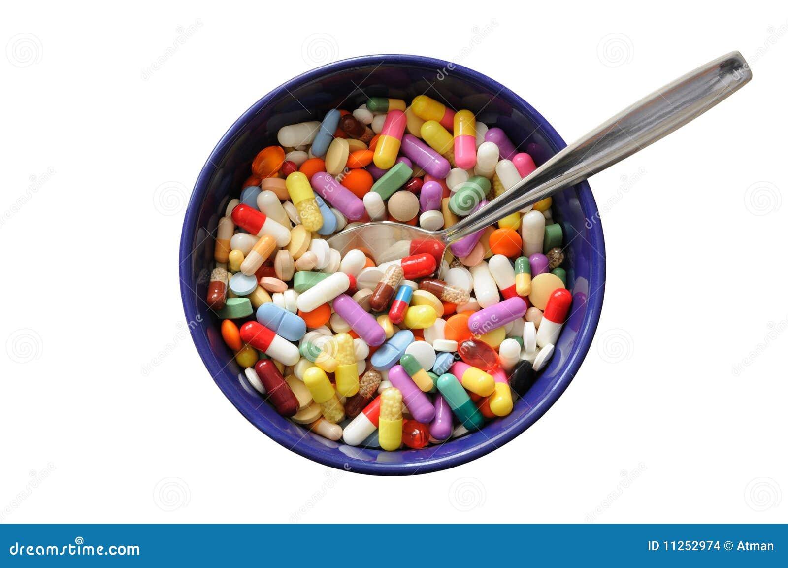χάπια κύπελλων