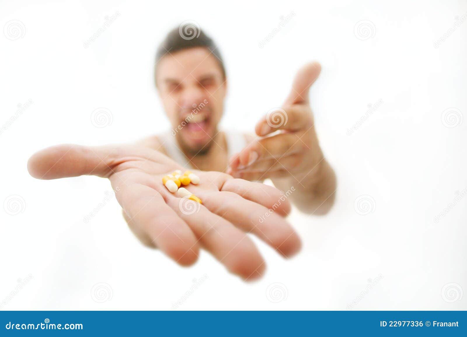 χάπια φοινικών