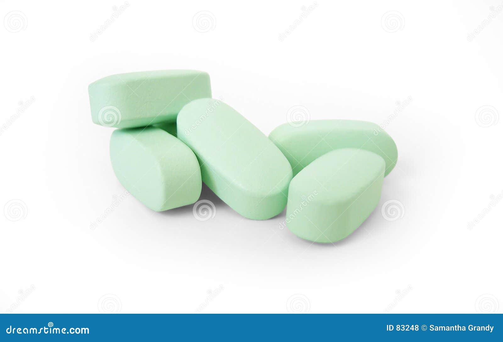 χάπια 1