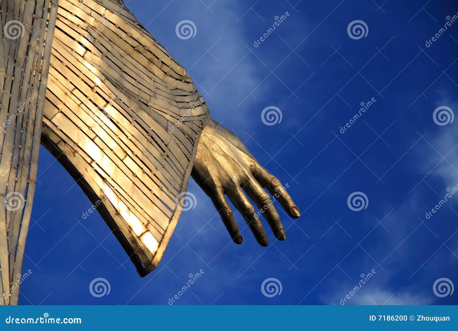 χέρι Θεών