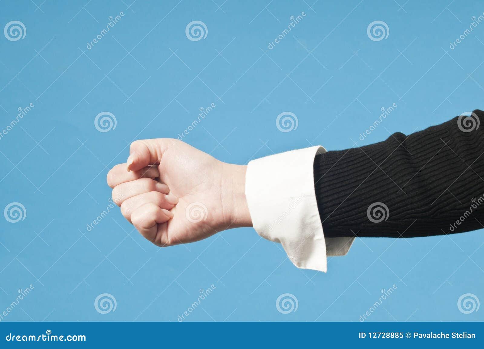 Χέρι ισχύος