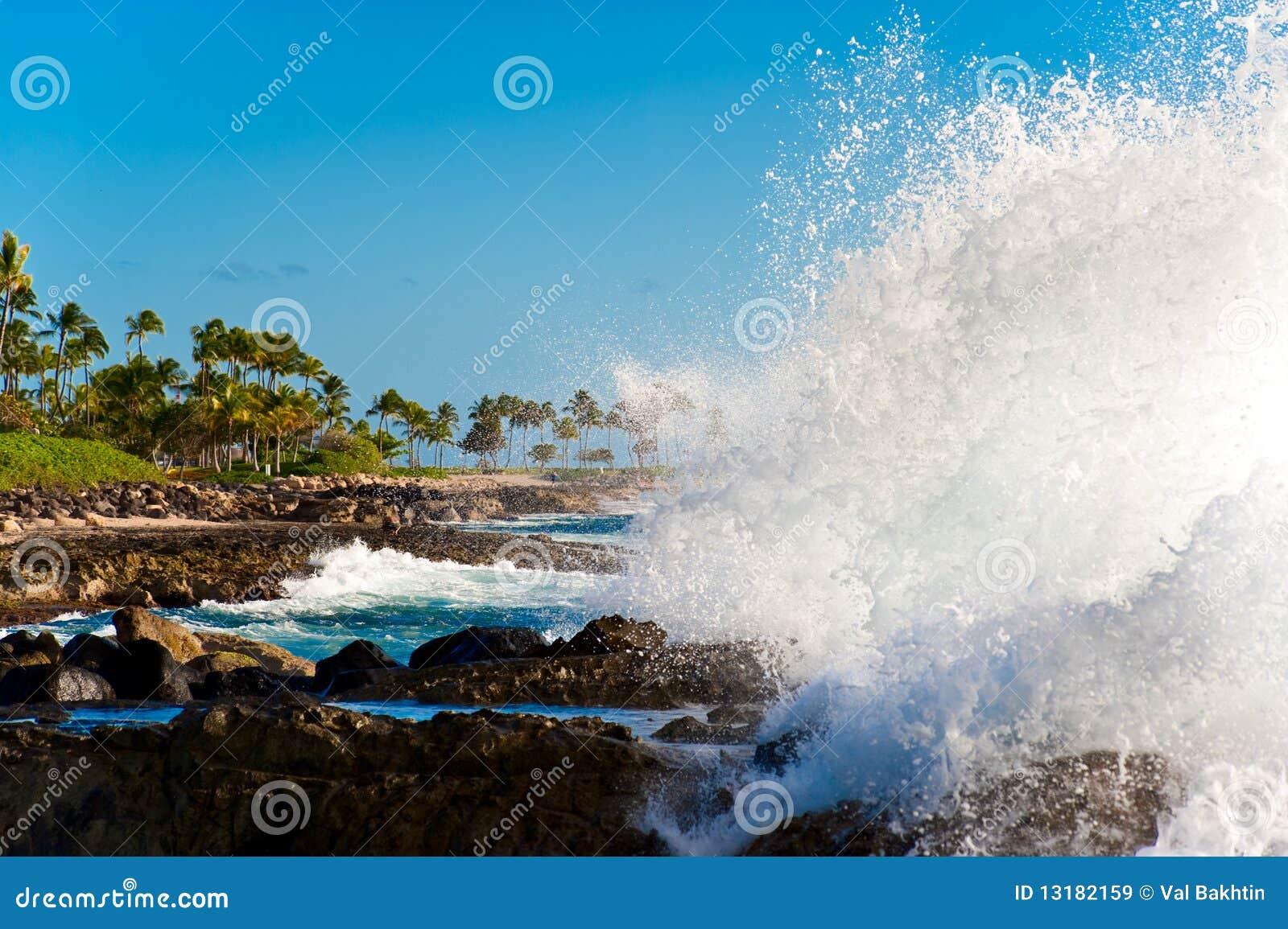 Χαβάη oahu
