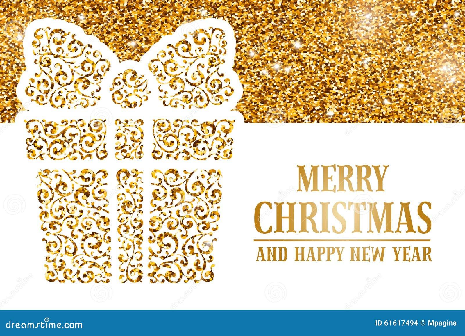 χαιρετισμός Χριστουγέννων καρτών