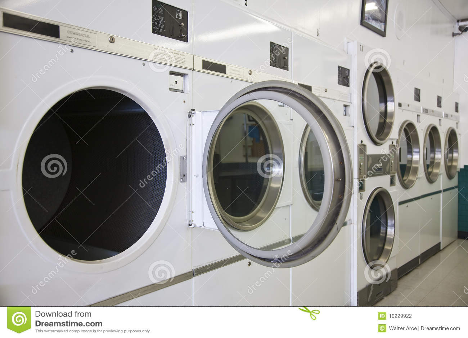 χαλί πλυντηρίων