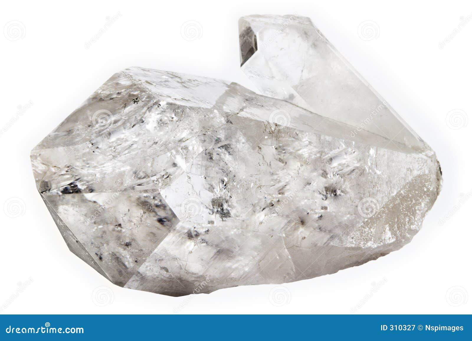 χαλαζίας κρυστάλλου