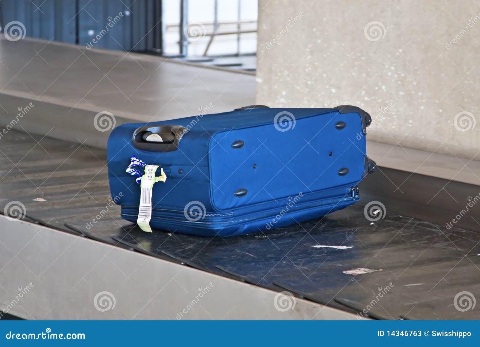 χαμένη βαλίτσα