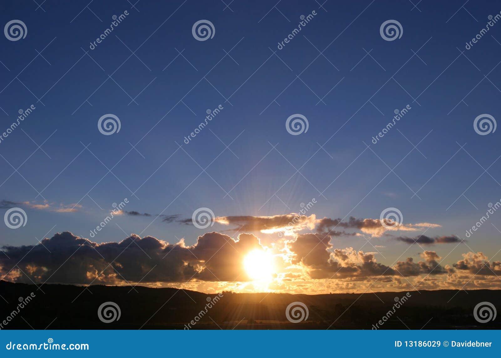 χαμηλότερο ηλιοβασίλεμ&