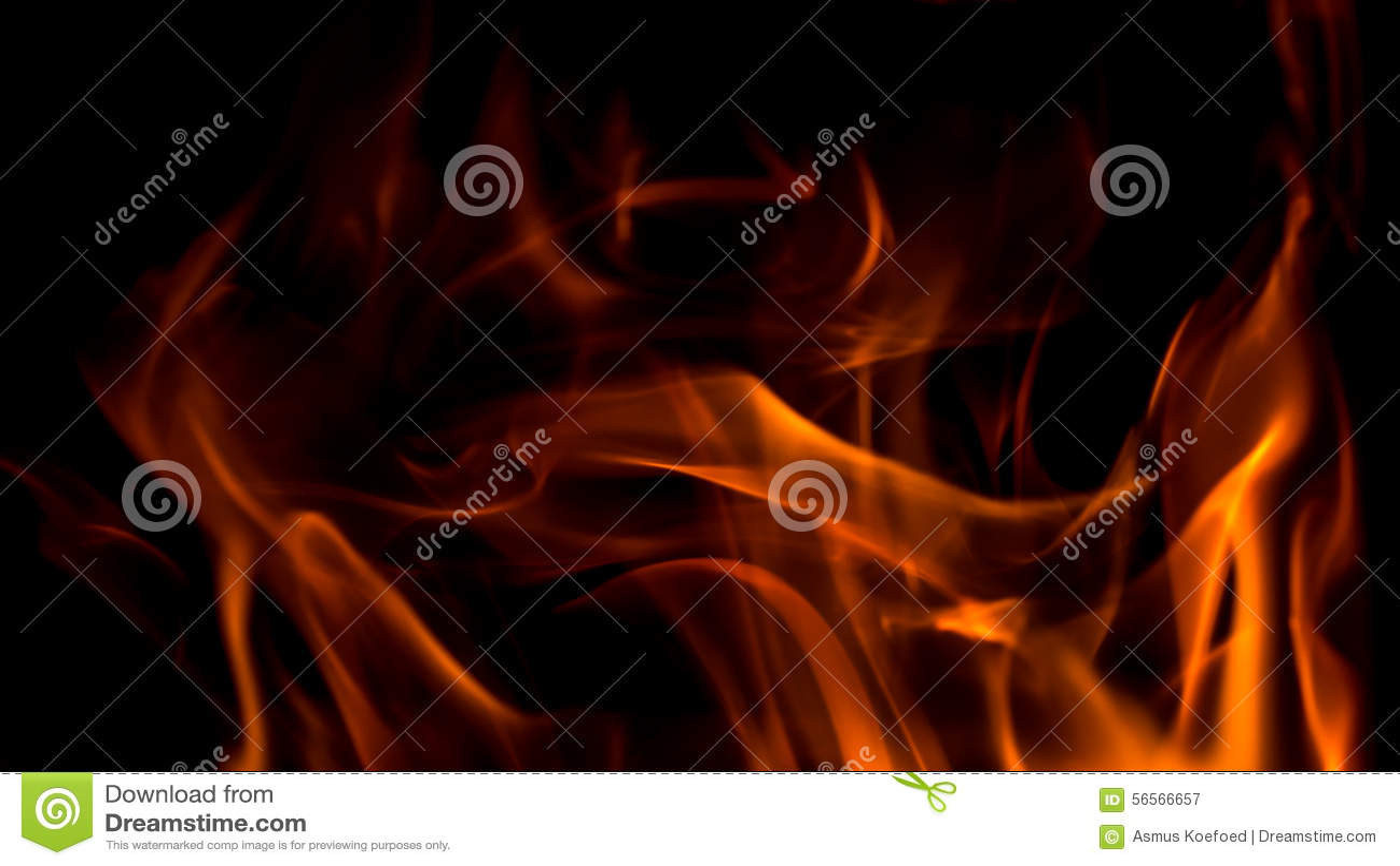 Download Χαμηλή πυρκαγιά οξυγόνου στοκ εικόνα. εικόνα από πυρκαγιά - 56566657