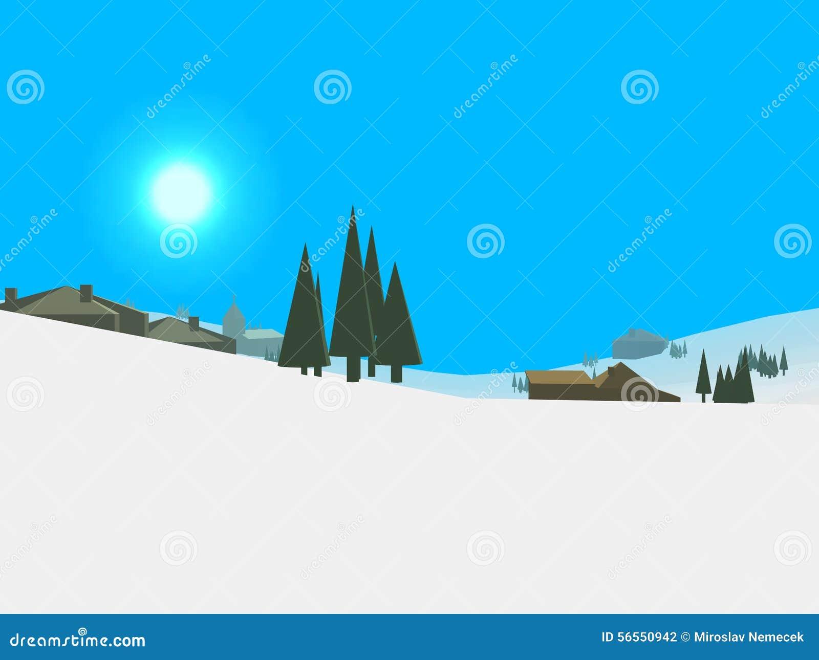Download Χαμηλό πολυ αναδρομικό παγωμένο ύφος έδαφος Απεικόνιση αποθεμάτων - εικονογραφία από κονσόλα, έδαφος: 56550942