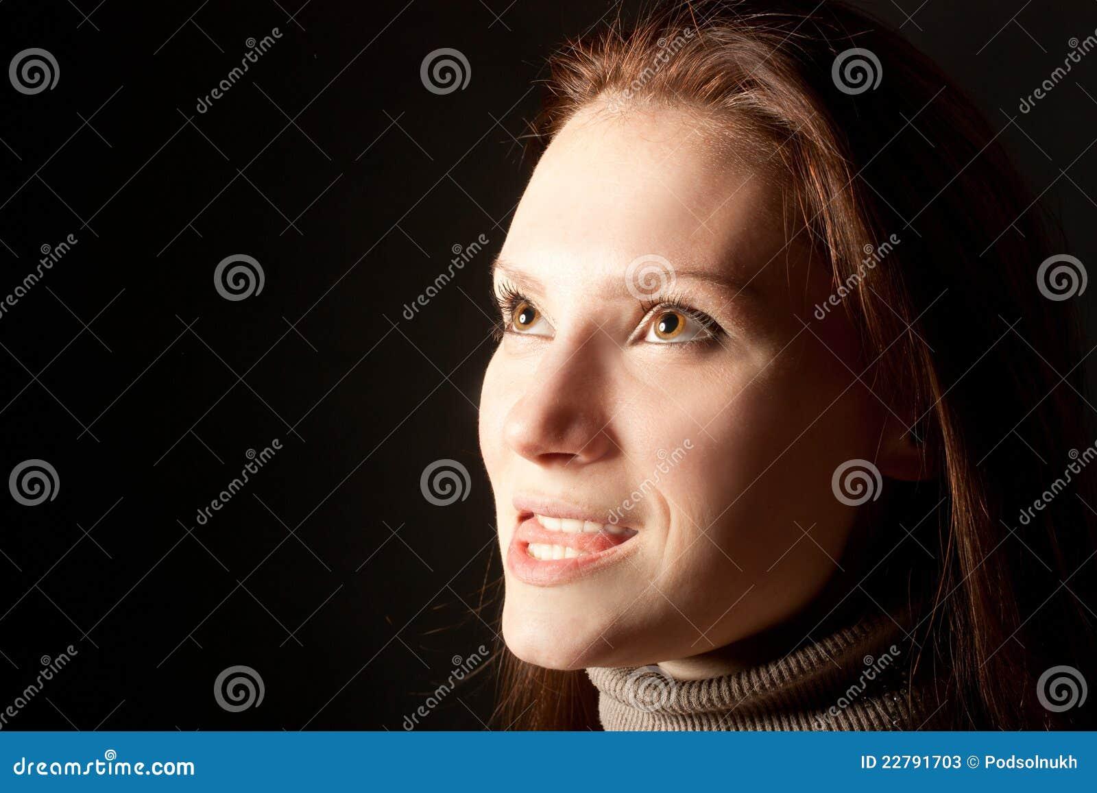 χαμογελώντας γυναίκες &p