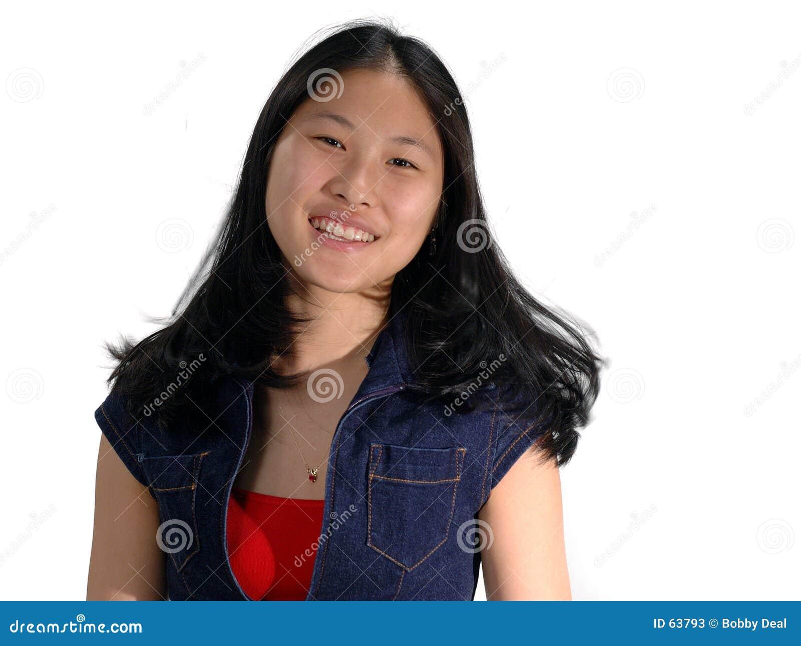χαμόγελο κοριτσιών expresions
