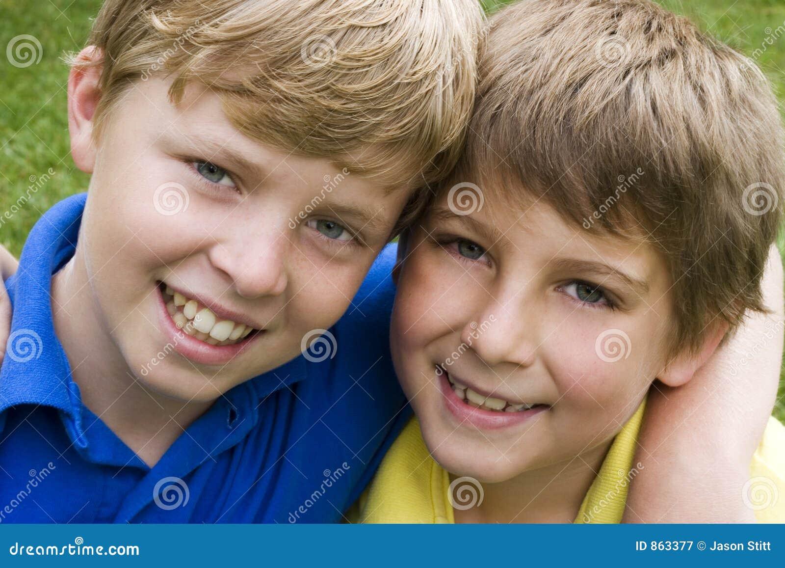 χαμόγελο φίλων
