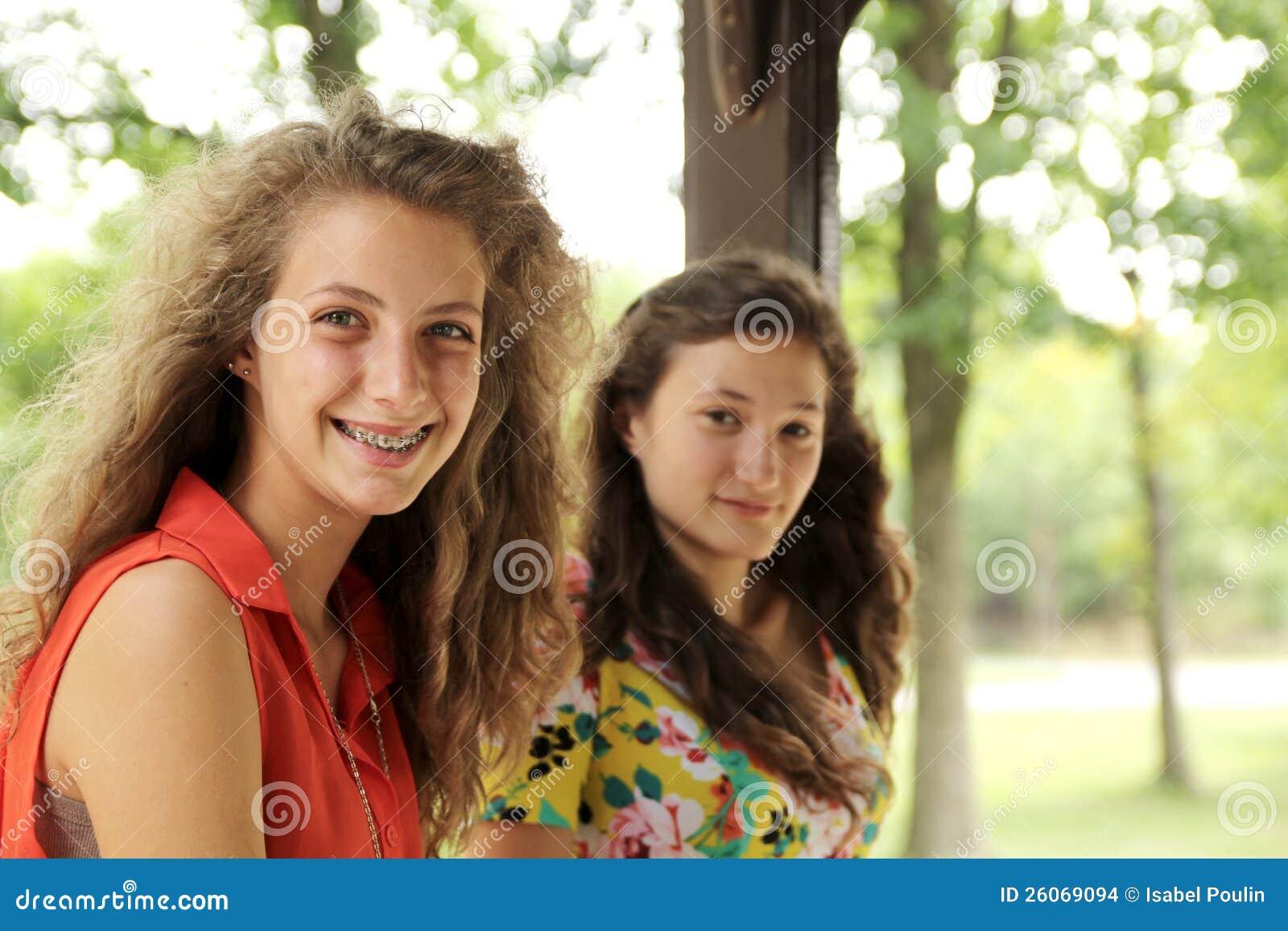 Χαμόγελο teens