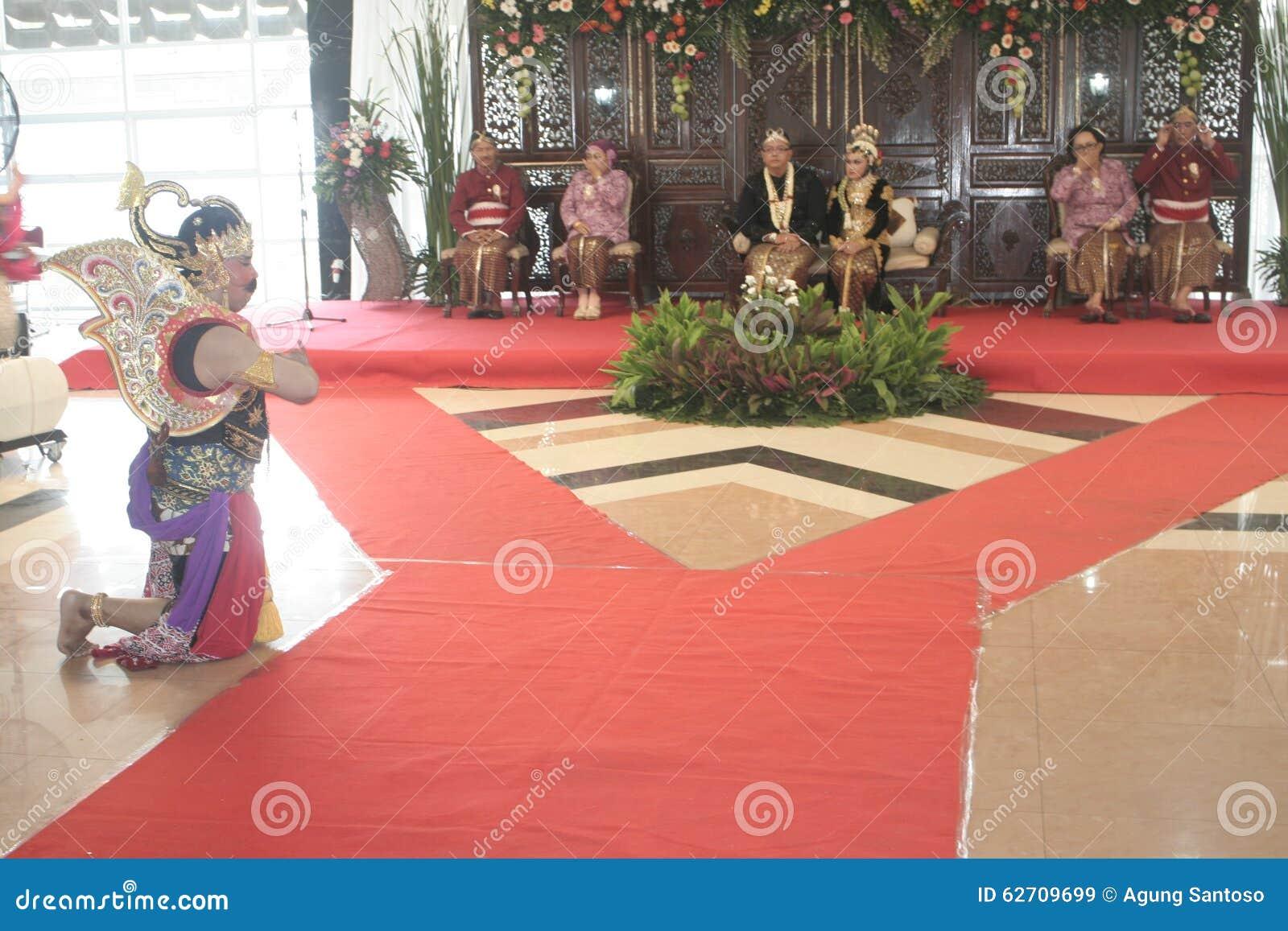 Χαρακτηριστικοί χοροί Ιάβα