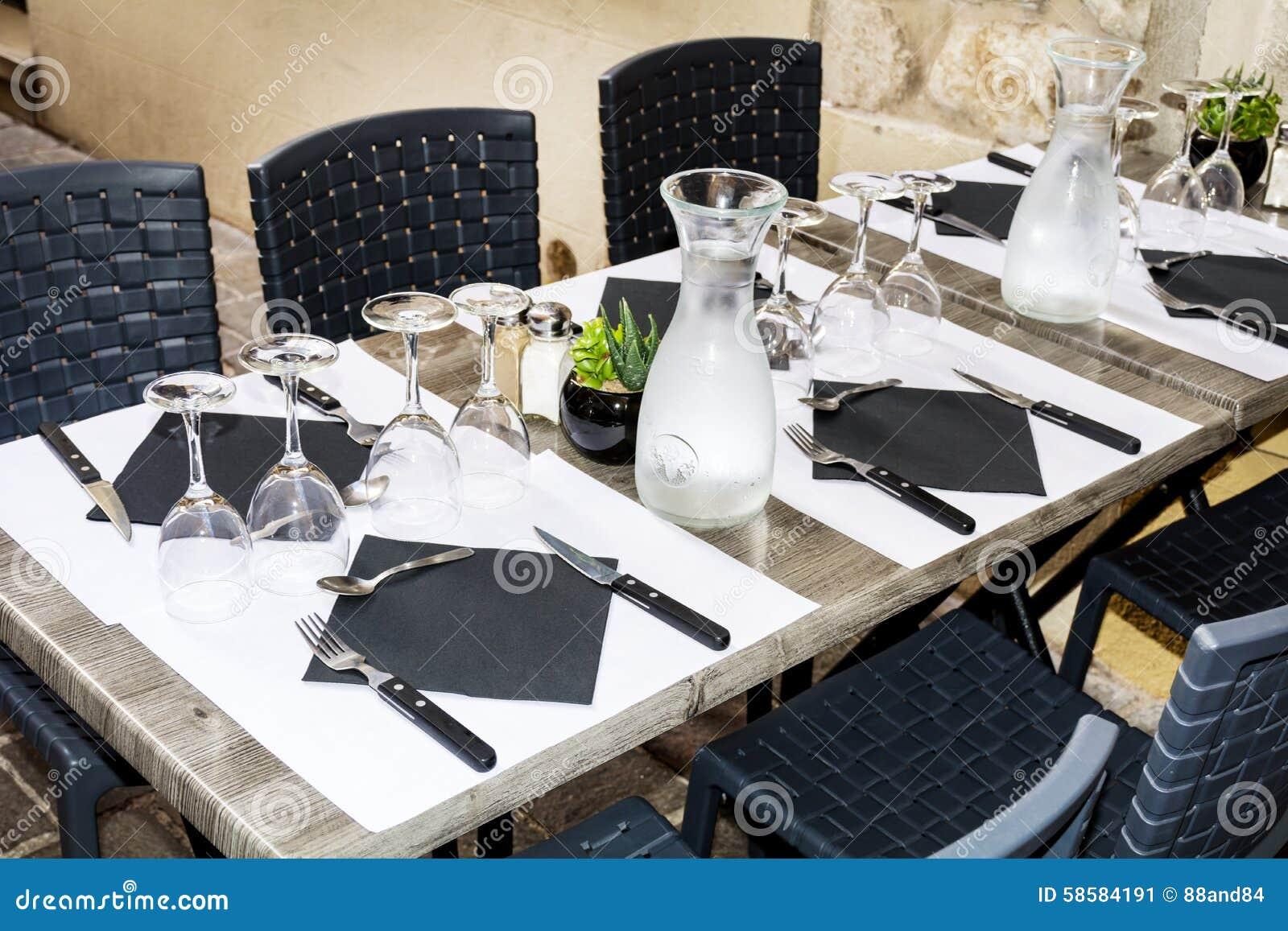 Χαρακτηριστικός λίγος ιταλικός πίνακας εστιατορίων