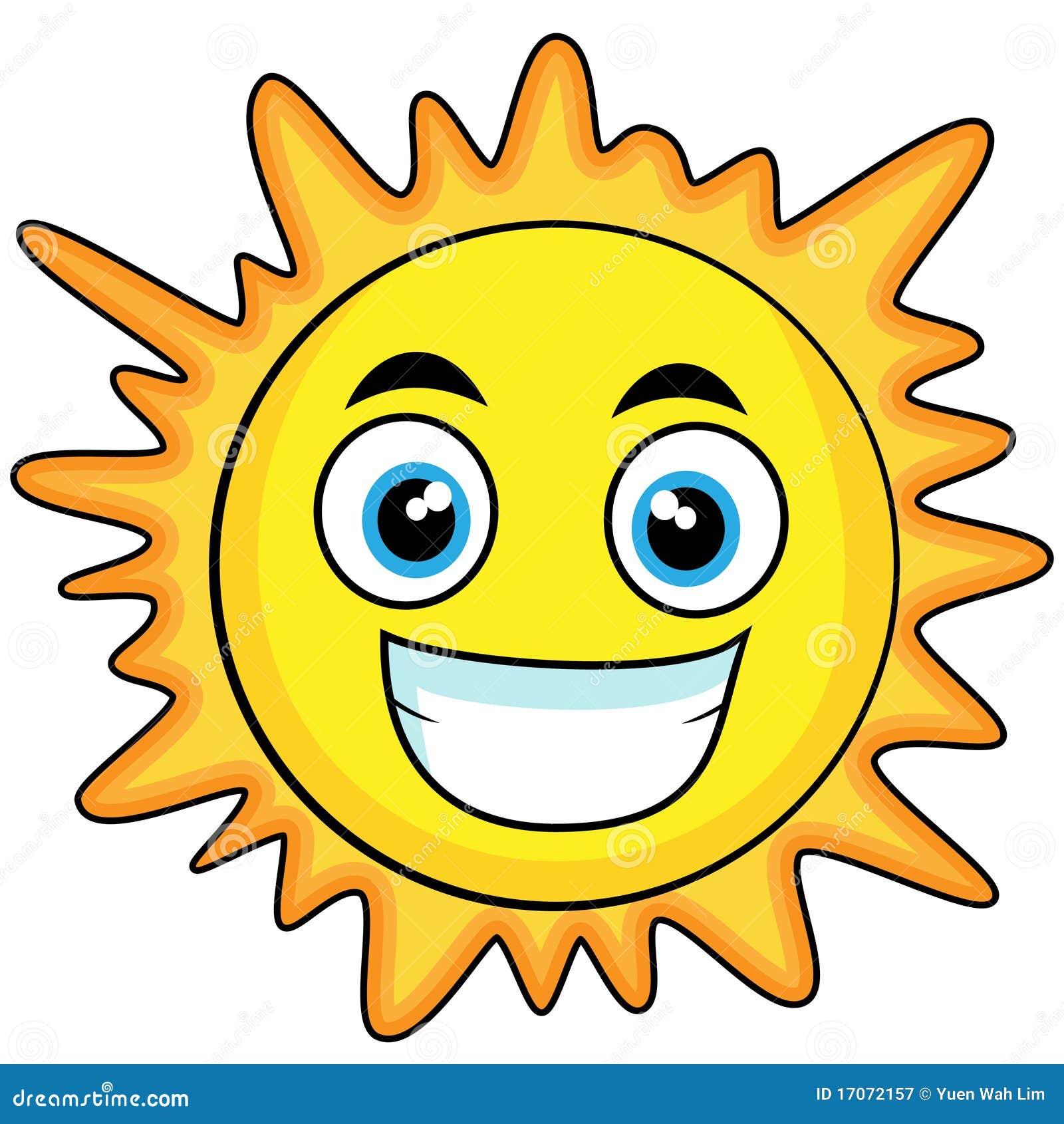 χαριτωμένο να φανεί ήλιος