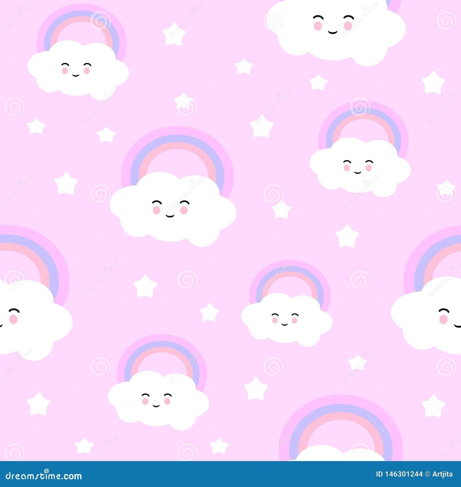 Χαριτωμένο σύννεφο