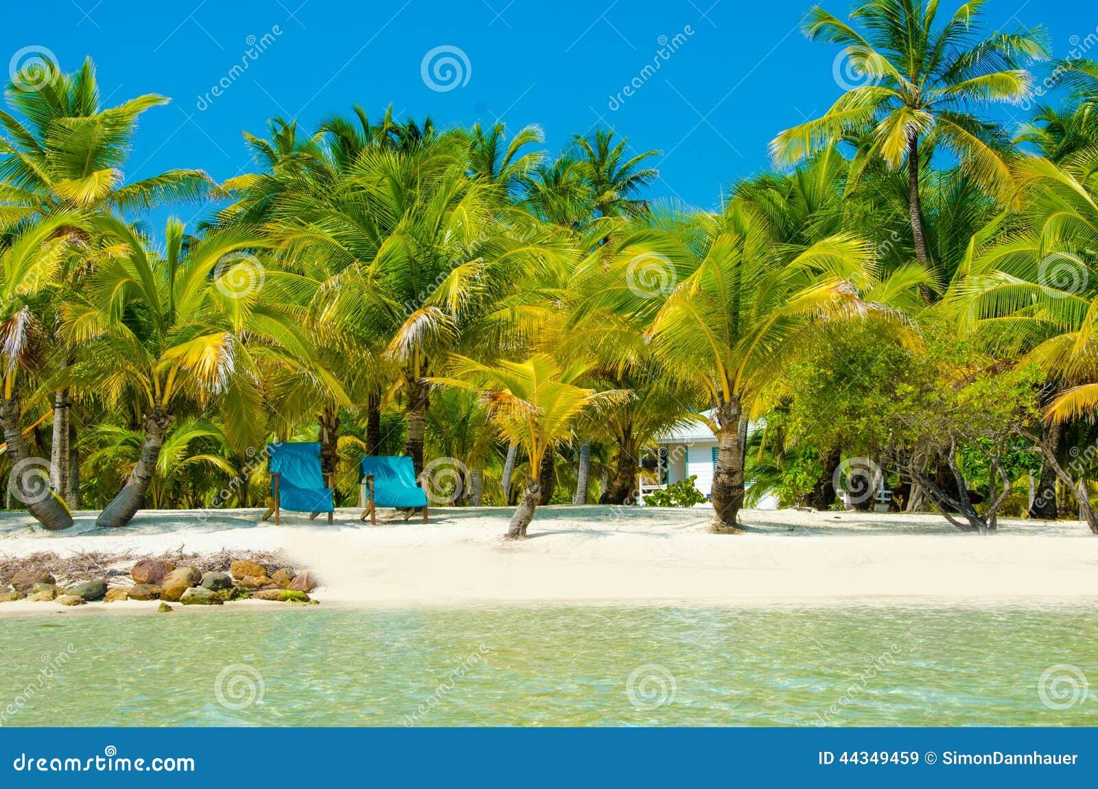 Χαλάρωση στην έδρα - όμορφο νησί