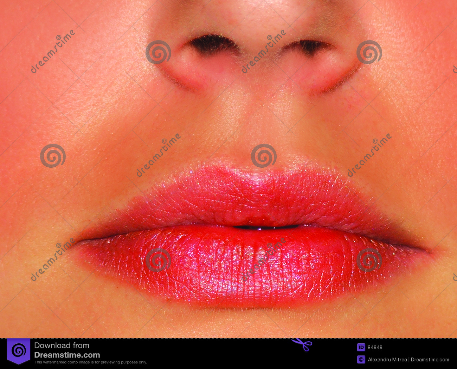 χείλια προκλητικά
