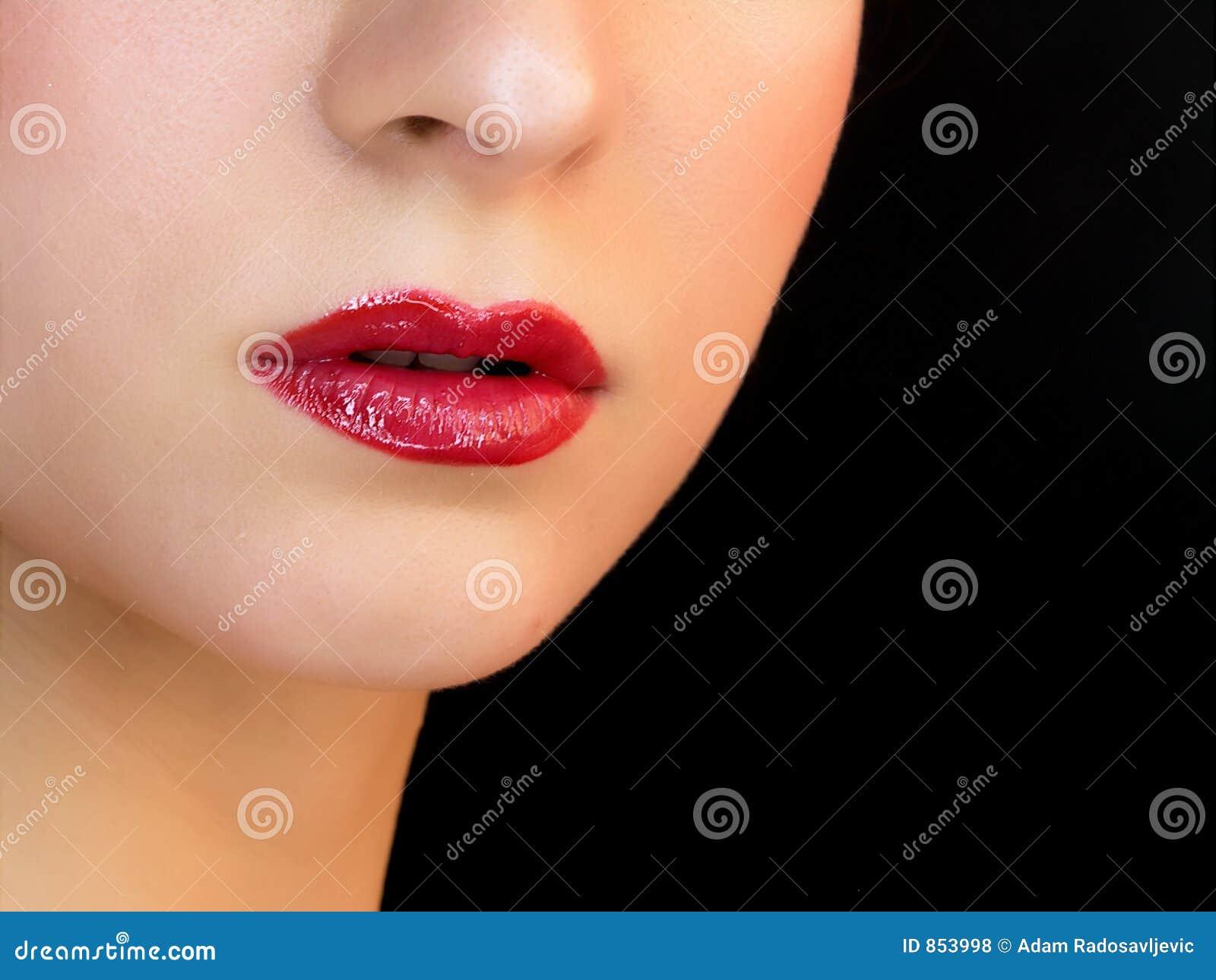 χειλική μύτη