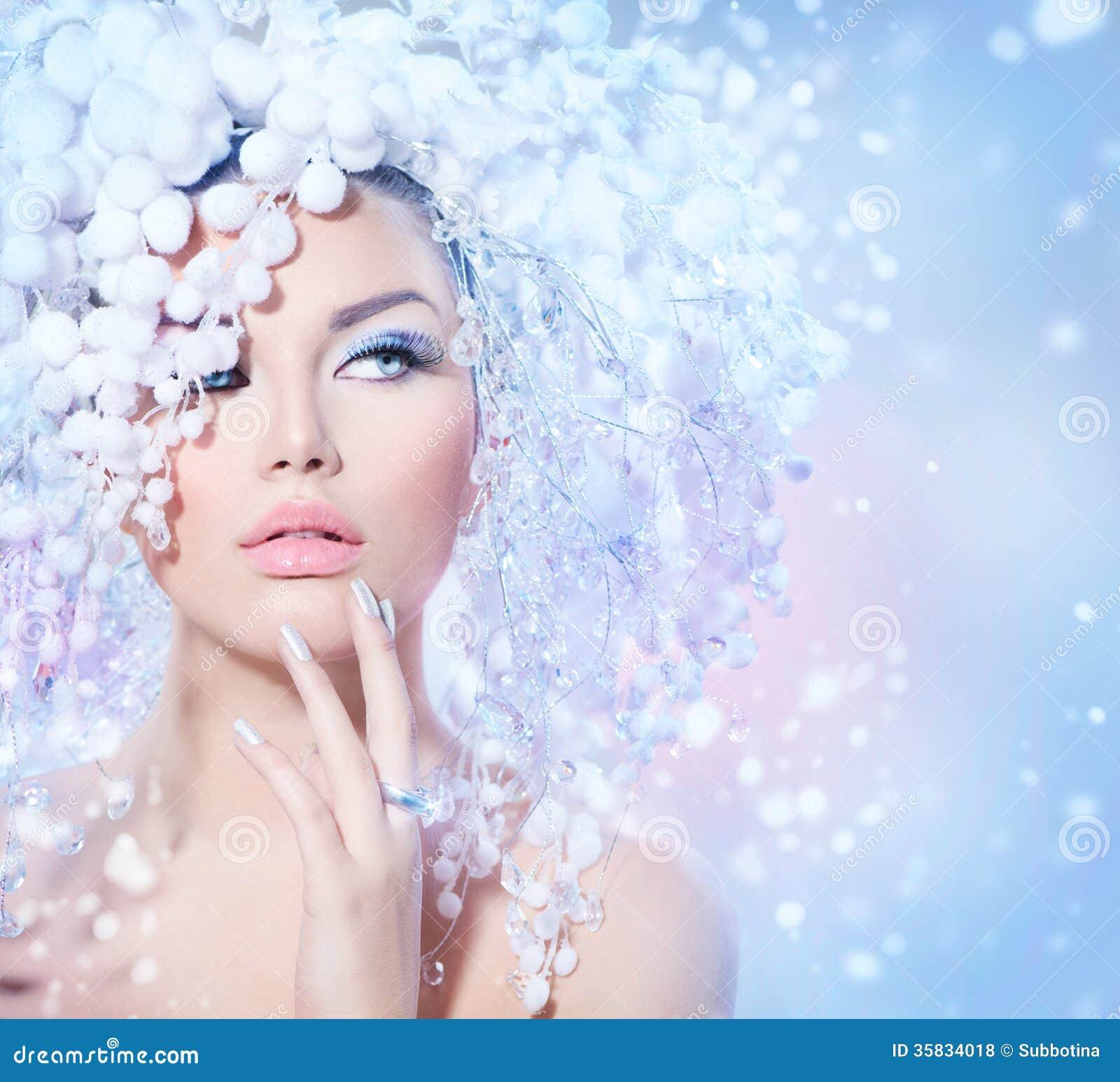 Χειμερινή ομορφιά