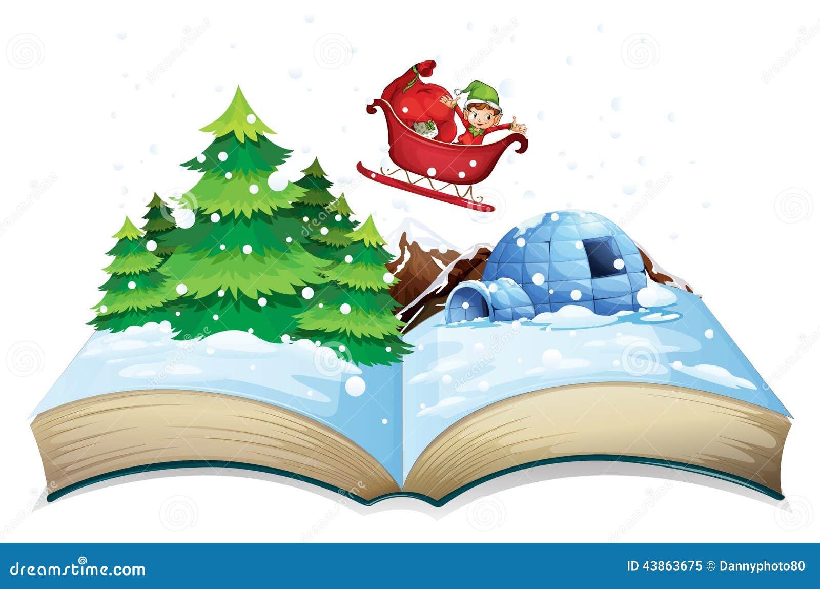 Χειμερινό βιβλίο