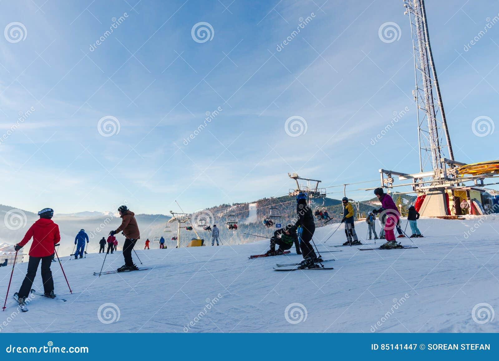 Χειμερινό σκι