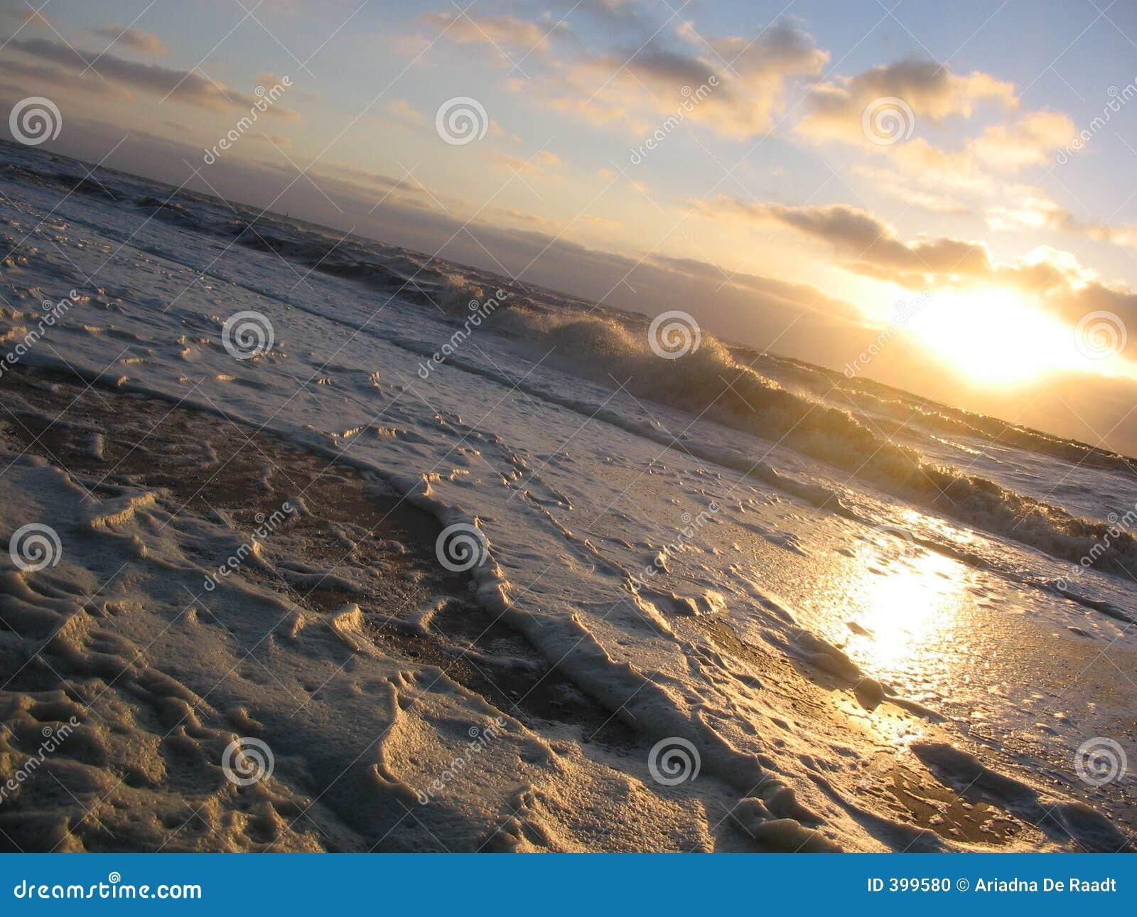 χειμώνας Βόρειας Θάλασσας