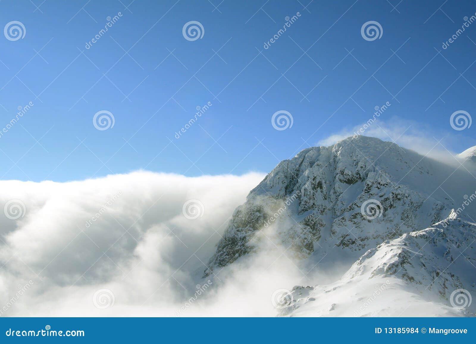 χειμώνας ομίχλης