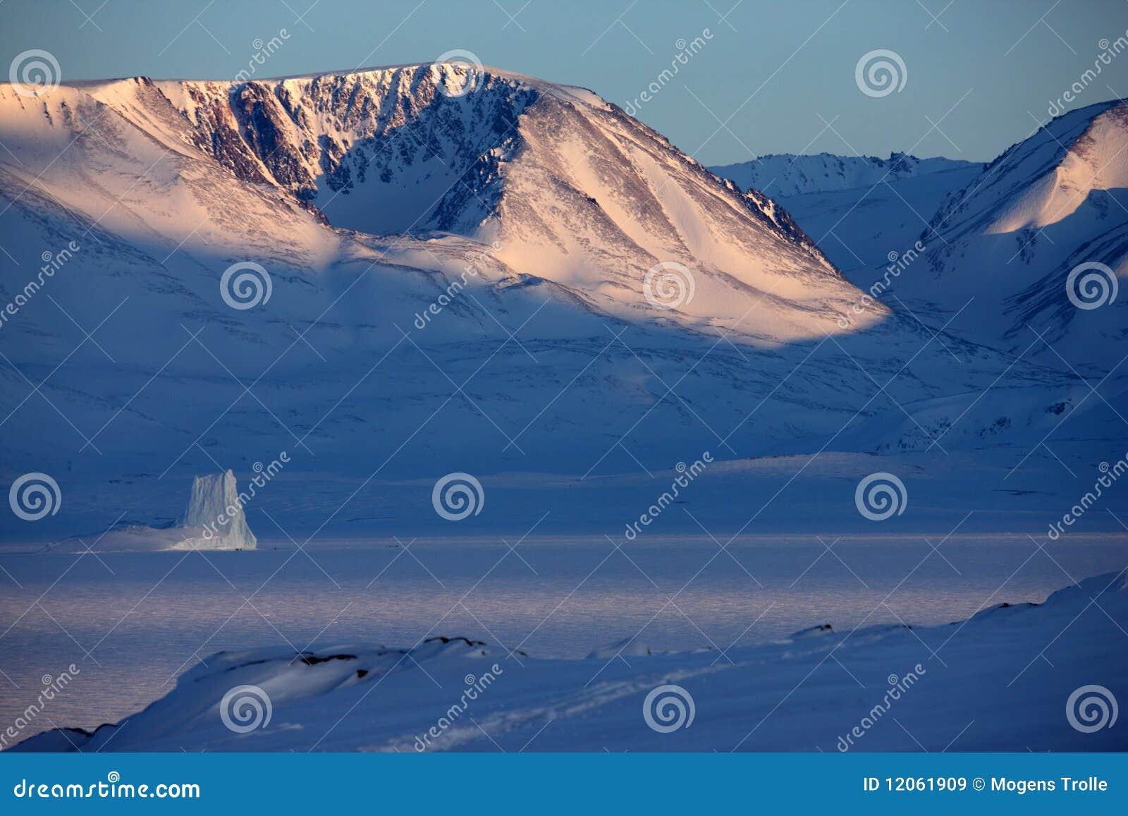 χειμώνας τοπίων της ανατο&la
